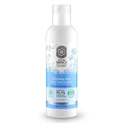 Cleansing Tonic 200 ml