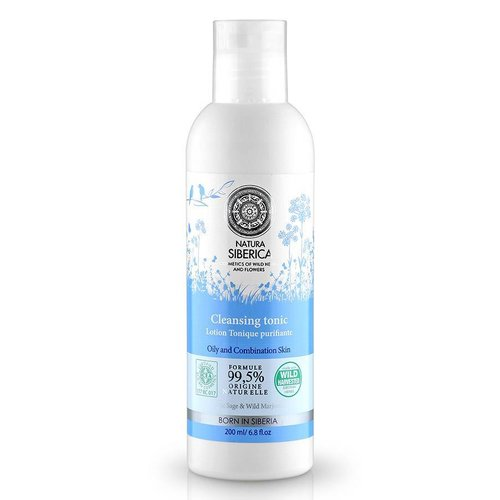 Natura Siberica Cleansing Tonic 200 ml