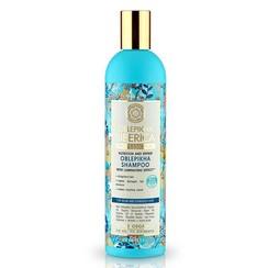 Oblepikha Shampoo voor zwak en beschadigd haar 400 ml