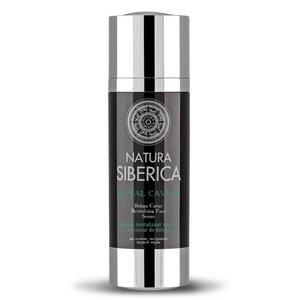 Natura Siberica Royal Caviar Revitalizing Face Serum 30 ml