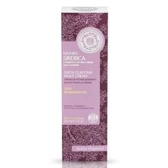 Snow Cladonia Night Cream 50 ml