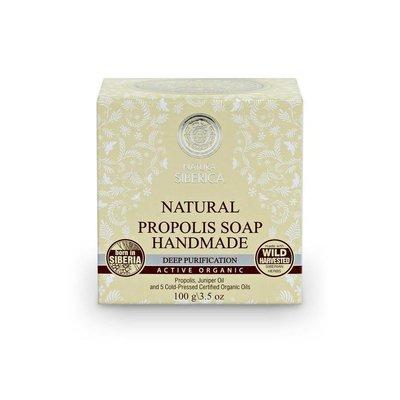 Natura Siberica Handmade Propolis Soap 100 ml