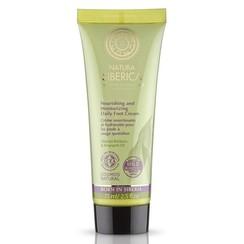 Nourishing and Moisturizing Daily Foot Cream 75 ml