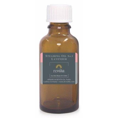 Dr. Nobis Lavendel verdampings olie 30 ml