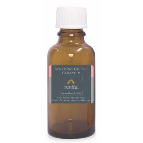 Dr. Nobis Geranium verdampings olie 30 ml