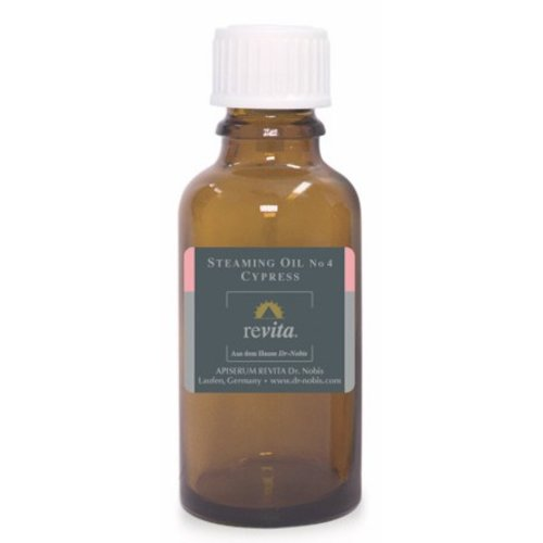Dr. Nobis Cypress verdampings olie 30 ml