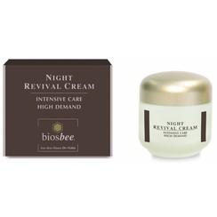 Biosbee Night Revival Cream 50 ml