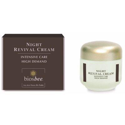 Dr. Nobis Biosbee Night Revival Cream 50 ml