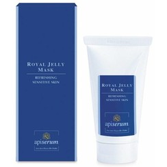 Apiserum Mask Royal Jelly