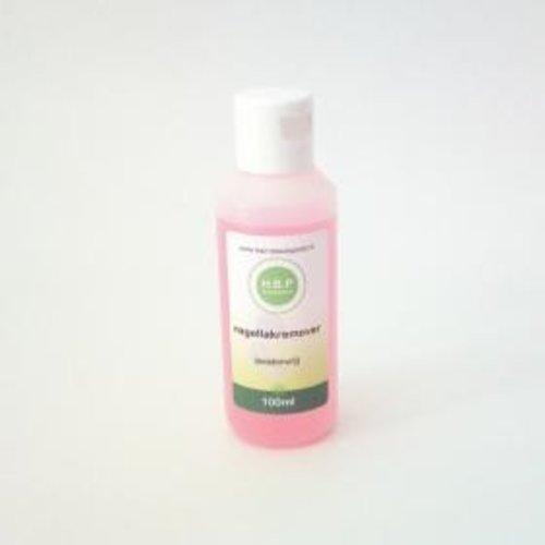 Nagellak remover HBP 500 ml