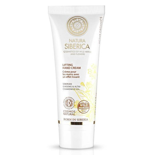 Natura Siberica Lifting Hand Cream 75 ml