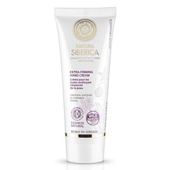Extra-Firming Hand Cream 75 ml