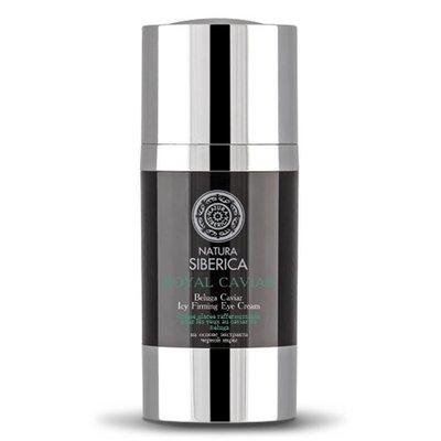 Natura Siberica Royal Caviar Icy Firming Eye Cream 15 ml