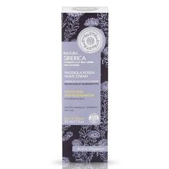 Rhodiola Rosea Night Cream 50 ml