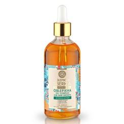 Oblepikha Oil Complex for Hair Growth 100 ml