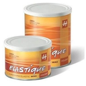 Holiday Elastic Warm Wax