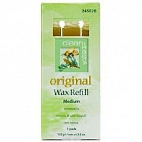 Clean & Easy Harsvulling C & E Original medium ( 30 ml )