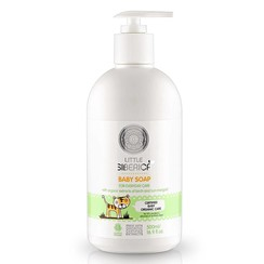 Baby soap for every day care 500ml 0+