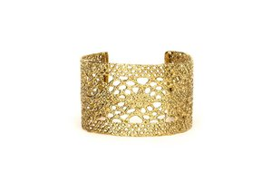 Julia Burness Isabella Cuff