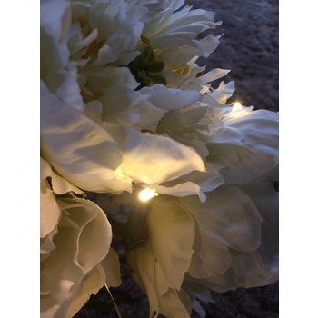 LED bloemenlichtjes