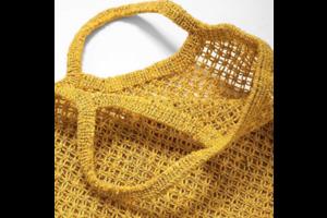Macramé Bag
