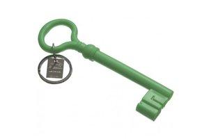Groene Sleutelhanger