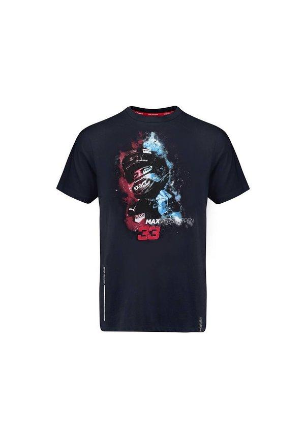 Max Verstappen Kids Vapour T Shirt 2018