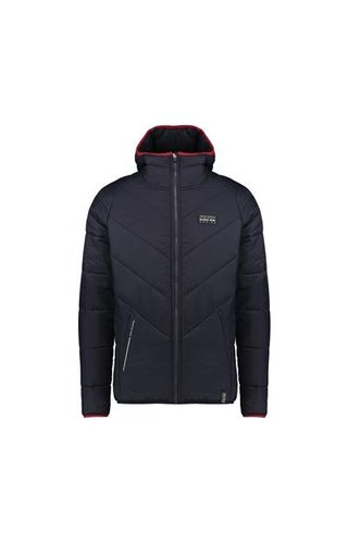 Red Bull Racing RBR Padded Jacket