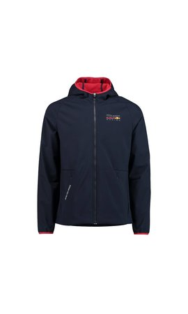 Red Bull Racing RBR Softshell Jas Men