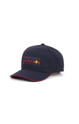 Red Bull Racing RBR Classic Cap Kids 2019