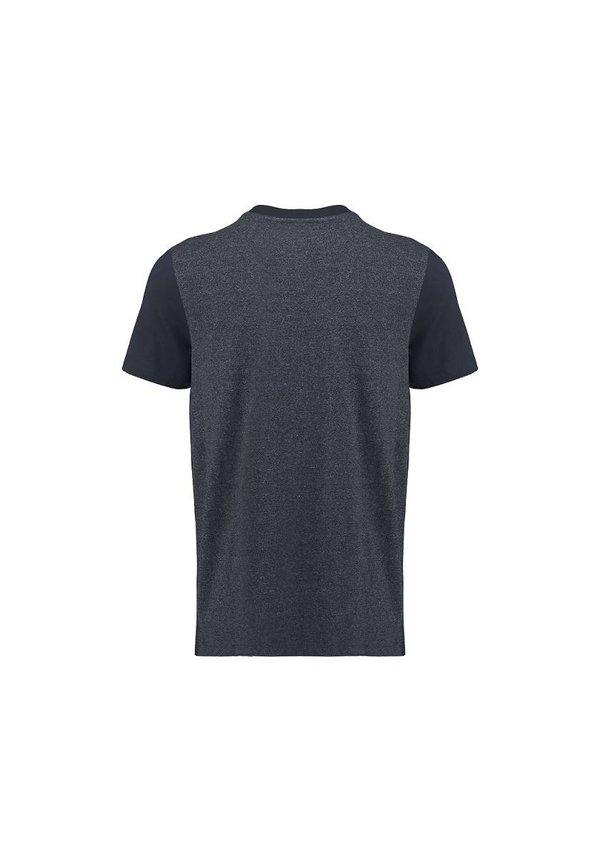 RBR Seasonal T-shirt blauw 2018