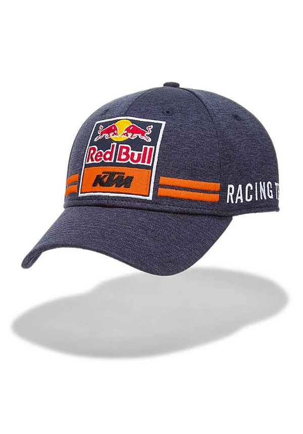 Red Bull KTM New Era Cap Bolle Klep