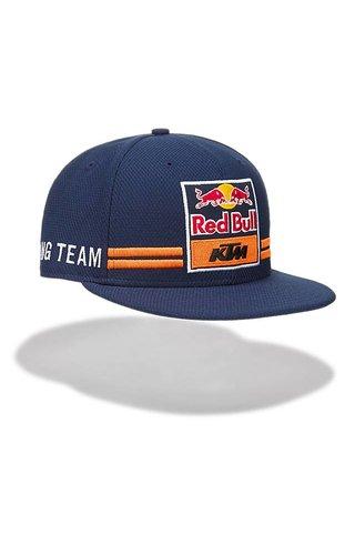 Red Bull KTM New Era Cap Platte Klep