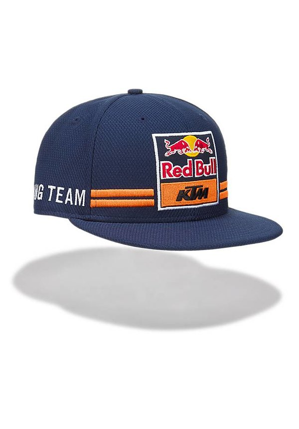 Red Bull KTM New Era Cap Platte Klep