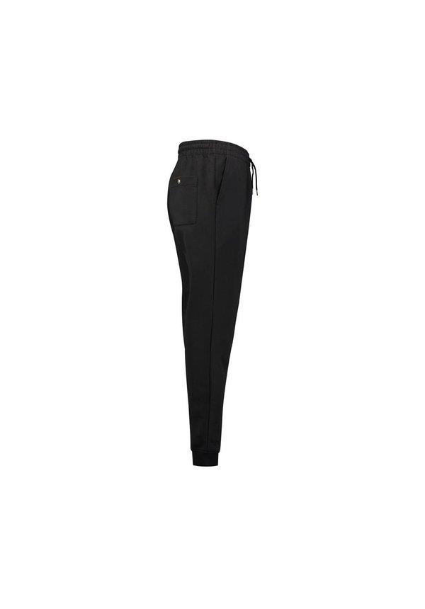 Mercedes Joggingsbroek Zwart