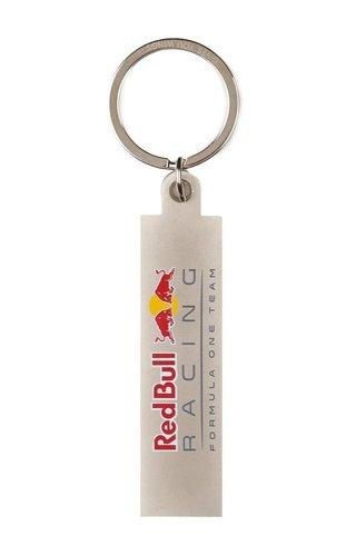 RBR Metal Logo Sleutelhanger