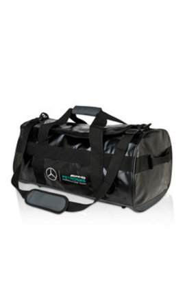 Mercedes Sportsbag Black