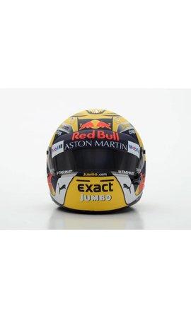 Spark Helm Max Verstappen Oostenrijk 2018 1:5