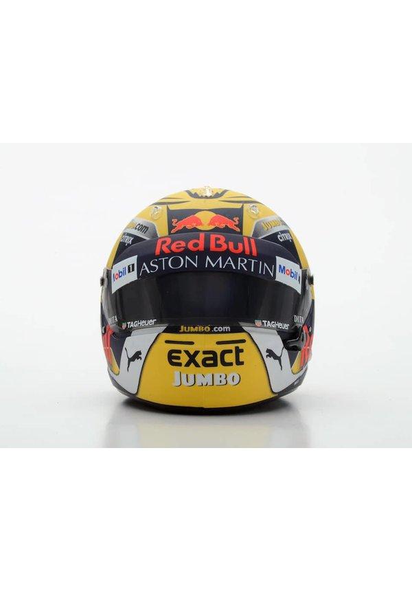 Helm Max Verstappen Oostenrijk 2018 1:5
