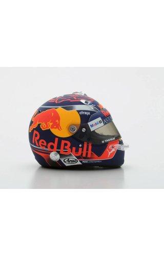Spark Helm Max Verstappen 2018 1:5