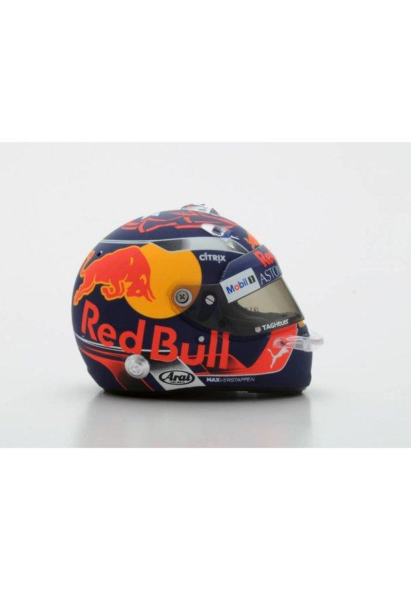 Helm Max Verstappen 2018 1:5