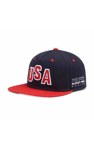 PUMA RBR Cap USA 2018