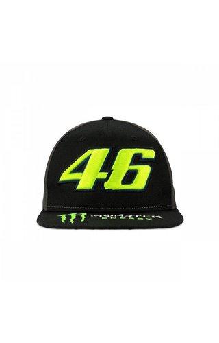 VR46 Monster adjustable cap