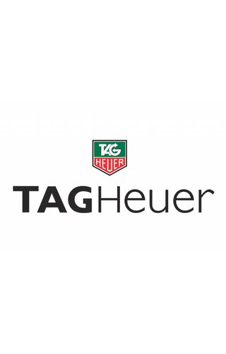 TAG HEUER Max Verstappen Horloge Special Edition 2018