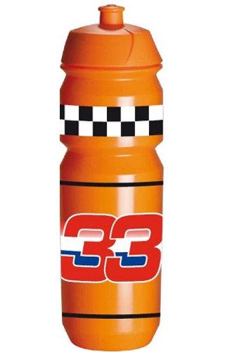 Bidon 33 Oranje
