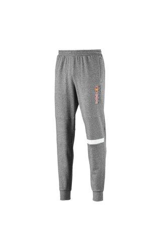 PUMA RBR Logo Sweat Pants Grijs Puma