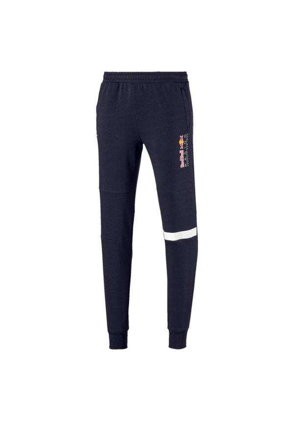 RBR Logo Sweat Pants Blauw Puma