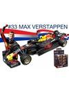 Max Verstappen RB14 Burago 1:43
