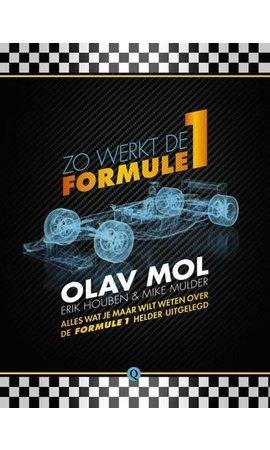 Olav Mol Olav Mol - Zo werkt de Formule 1