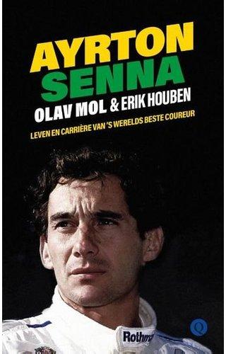 Olav Mol Olav Mol - Ayrton Senna